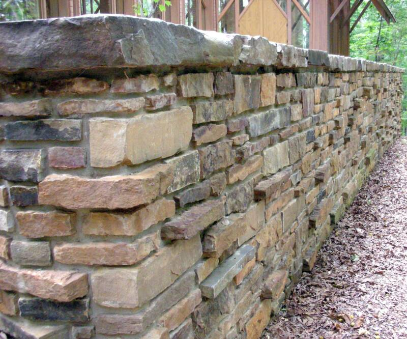 click here to see BB large ark fieldstone